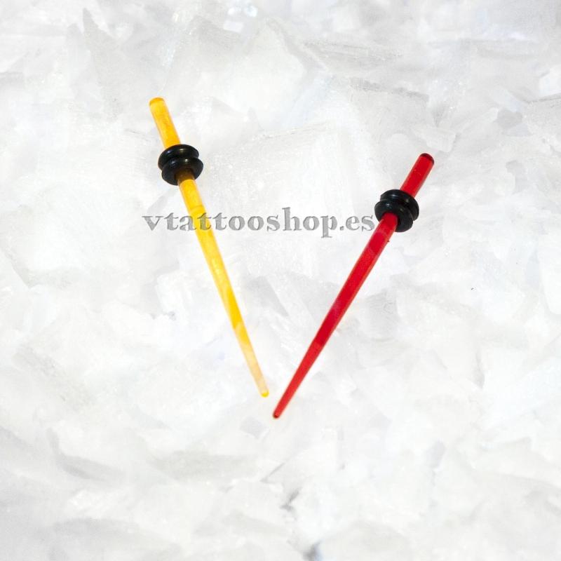 PACK AHORRO DILATACIONES 1.6 mm PDIL1