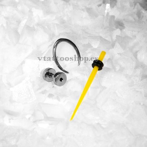 PACK AHORRO DILATACIONES 2 mm PDIL2