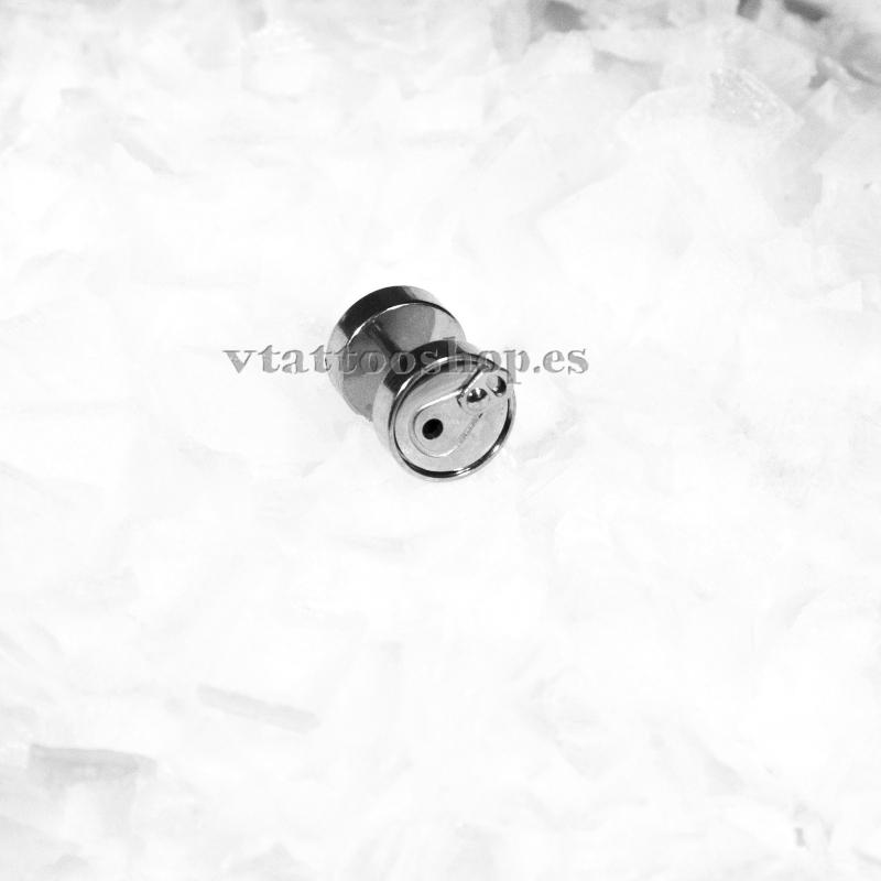 ESPIRAL ACERO 316L OREJA 1.6 mm