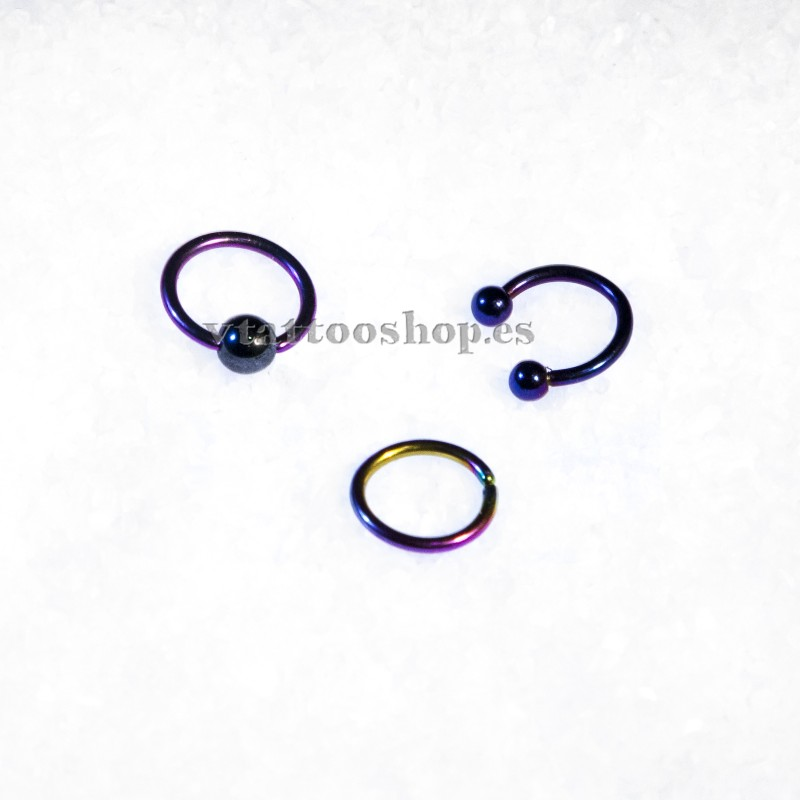 PACK AHORRO AROS 1.2 x 8 mm 2