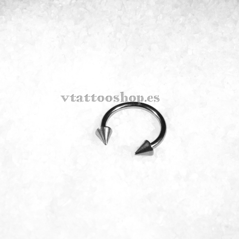 ARO ACERO 316L PINCHO 1.6 mm