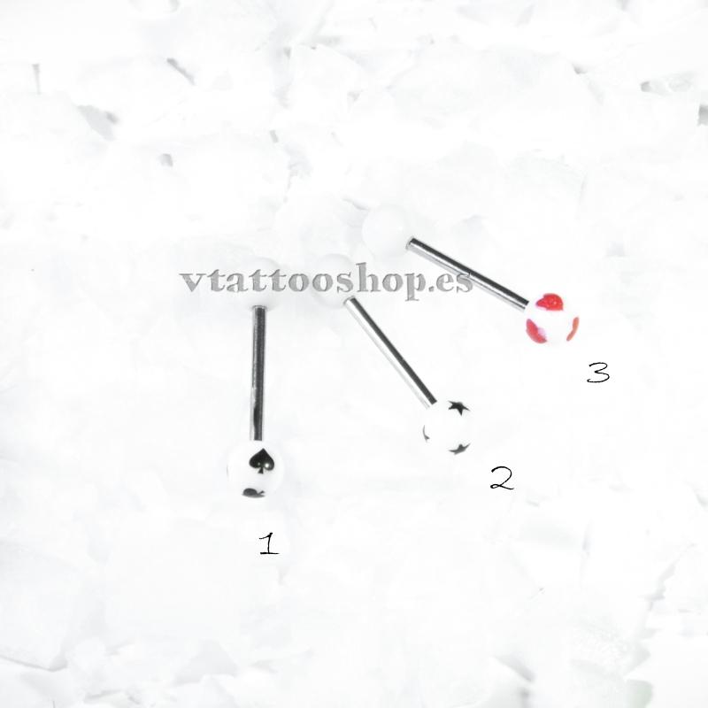 POCKER 1.6 x 16 mm LENGUA