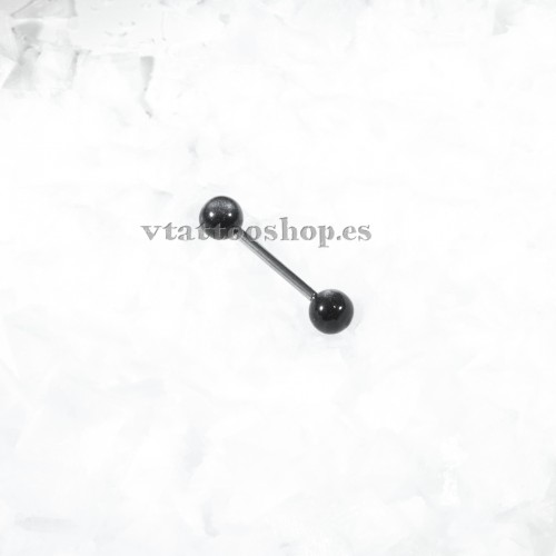 NEGRO DESTONIFICADO 1.6 x 16 mm LENGUA