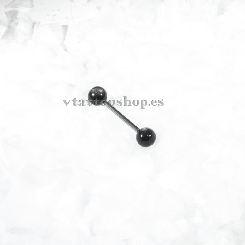 NEGRO DESTONIFICADO 1.6 x 16 mm
