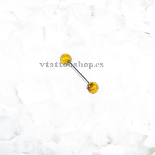 AMBAR 1.6 x 16 mm LENGUA