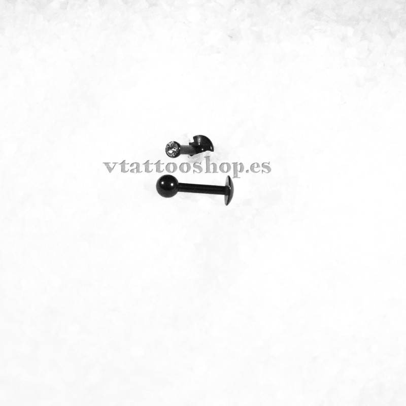 PACK AHORRO OMBLIGO 1.6 x 8 mm