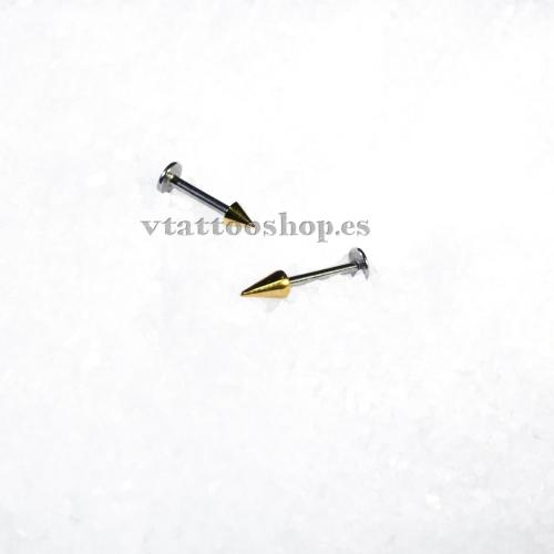ARO ANODIZADO ORO 1.6 mm
