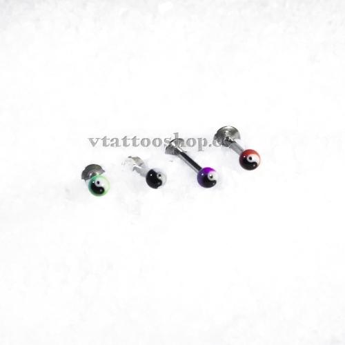 YING-YANG LABIO 1.2 x 8 mm