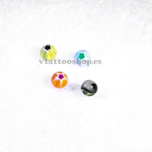 PACK AHORRO BOLAS 1.6 mm x 6 mm