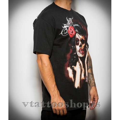 Sullen Simon t-shirt