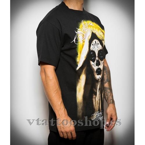 Camiseta Sullen Prey