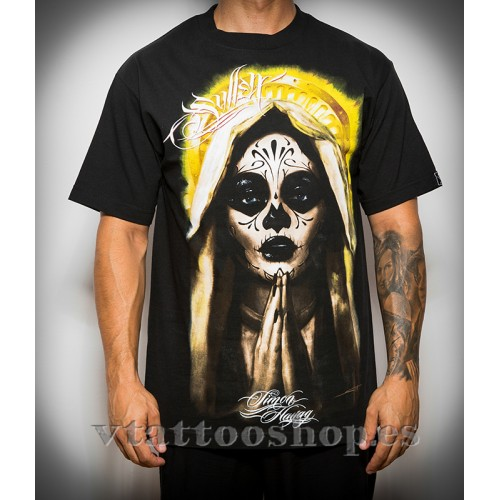 Sullen Prey t-shirt