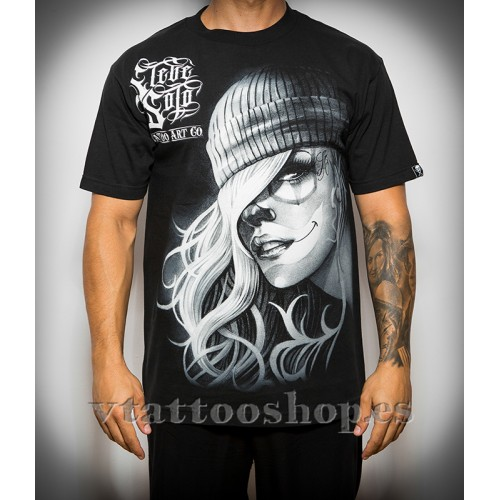 Sullen Soto Art t-shirt