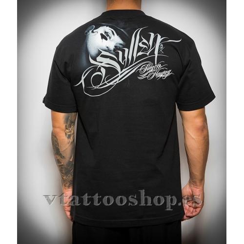 Camiseta Sullen Valory