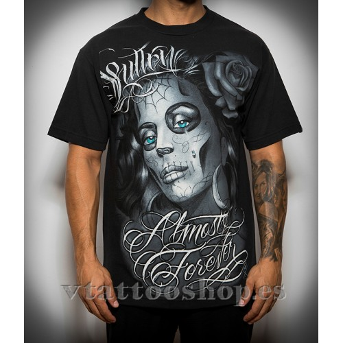 CAMISETA SULLEN ALMOST FOREVER VTATTOO
