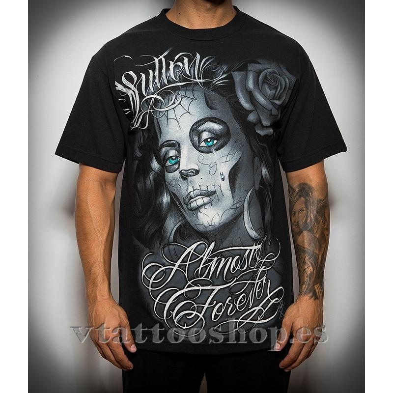 Camisetas Sullen Almost Forever