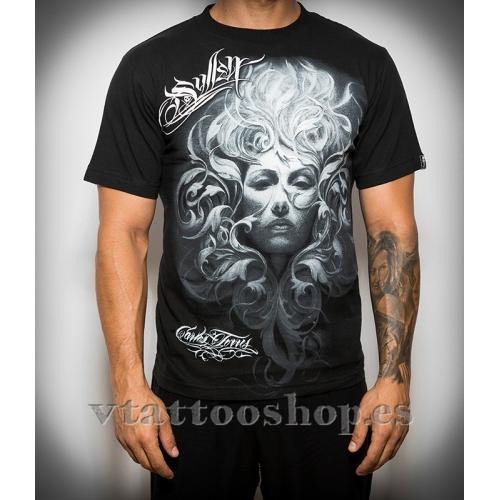 Sullen Nocturnal t-shirt