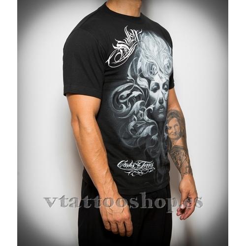 Camiseta Sullen Nocturnal