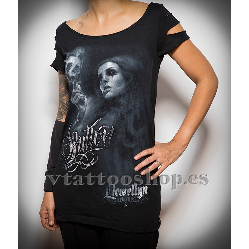 CAMISETA SULLEN LIVE FAST DIE YOUNG