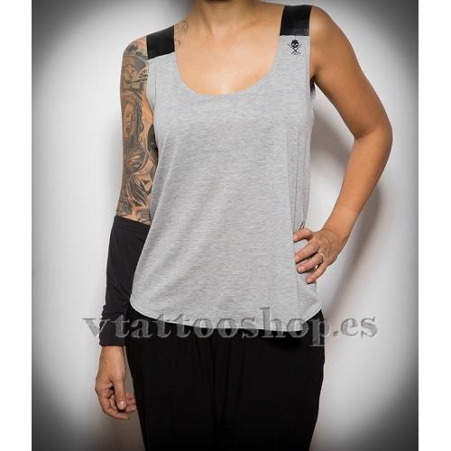 Camiseta Sullen Efforless woman