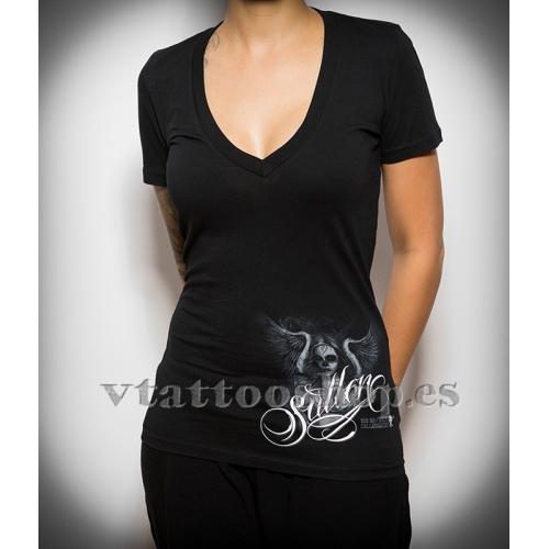 Camiseta Sullen Simmer woman