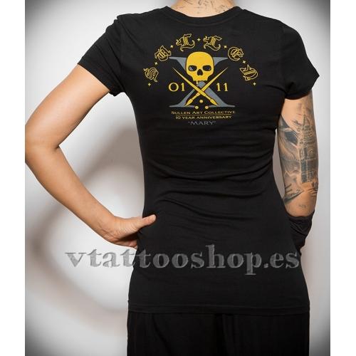 Camiseta Sullen Mary woman