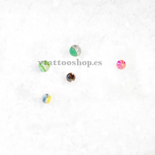 PACK AHORRO BOLAS 1.2 mm