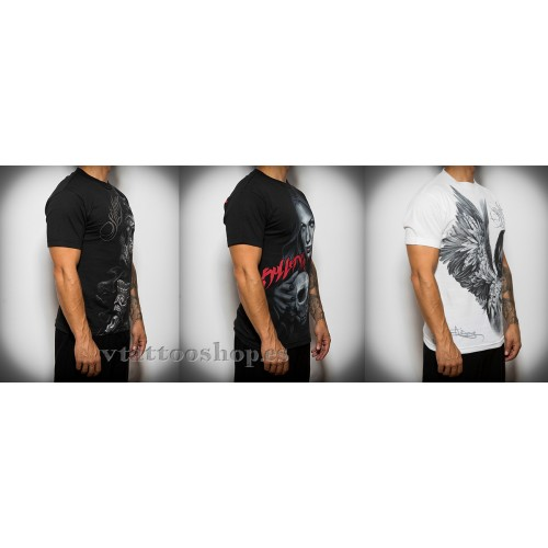 Pack ahorro camisetas Sullen small