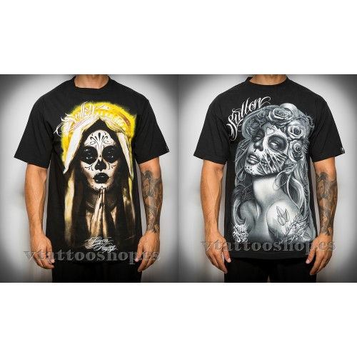 PACK AHORRO CAMISETAS SULLEN MEDIUM