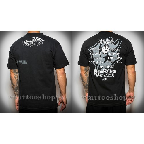 PACK AHORRO CAMISETAS X-LARGE