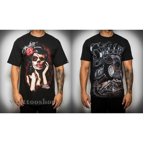 T-SHIRT SAVINGS PACK SULLEN X-LARGE