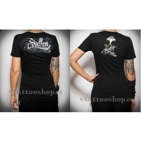 T-shirt savings pack Sullen x-small T-shirts savings pack Sullen small woman