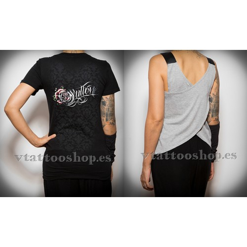 WOMEN T-SHIRT SAVER PACK SULLEN SMALL