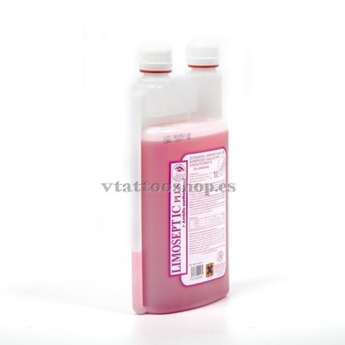 LIMOSEPTIC PLUS 1 litro.