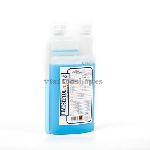 LIMOSEPTOL PLUS 1 litro.