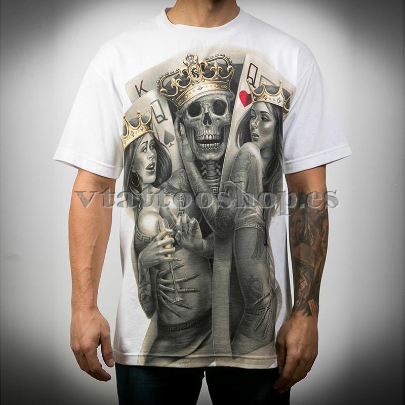 OG Abel 2 of a king sport t-shirt