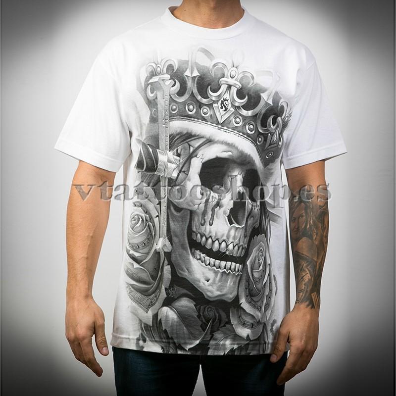 OG Abel king sport t-shirt