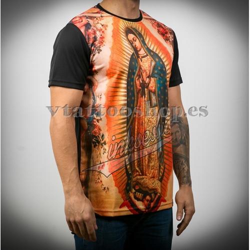 Iink Gadalupe t-shirt