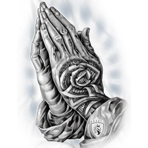 OG ABEL MONEY ROSE HAND SPORT T-SHIRT