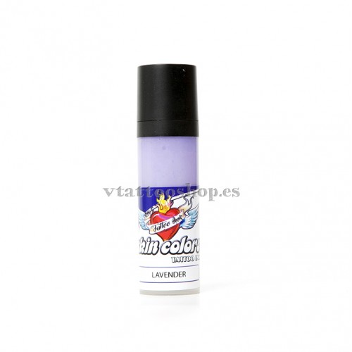TINTA SKIN COLORS 30 ml LAVENDER