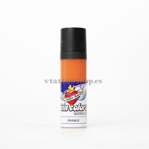 TINTA SKIN COLORS 30 ml ORANGE