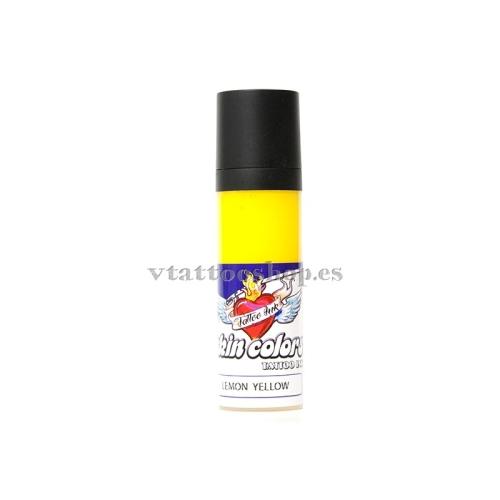 TINTA SKIN COLORS 30 ml DARK PURPLE
