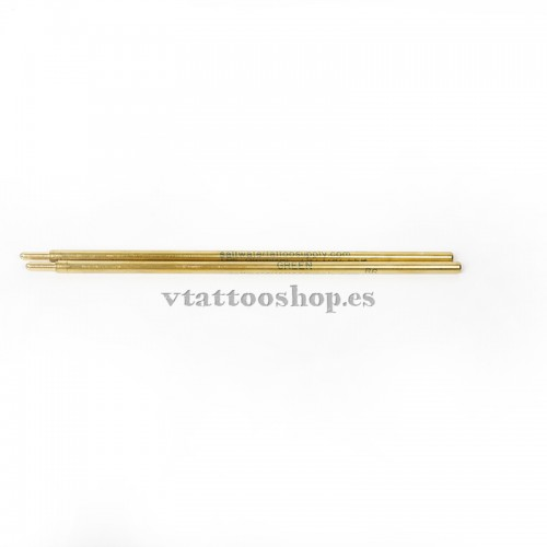 Tattoo pen 5 colores - VTattoo