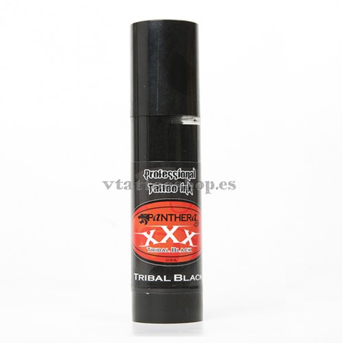 PANTHERA TRIBAL BLACK 150ML