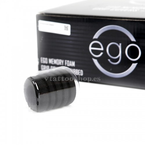 Egofoam smooth ribbed