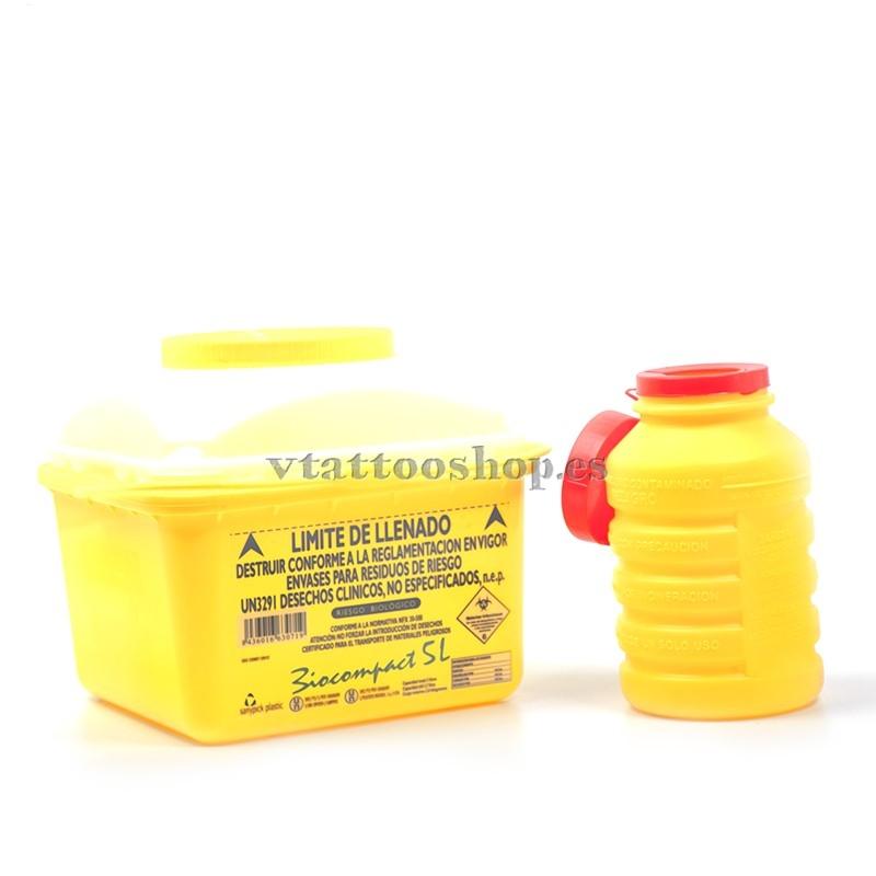 Needle container 5 liters
