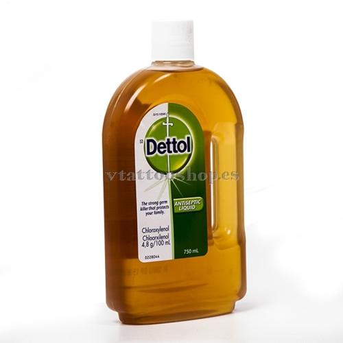 DETTOL 250 ml.