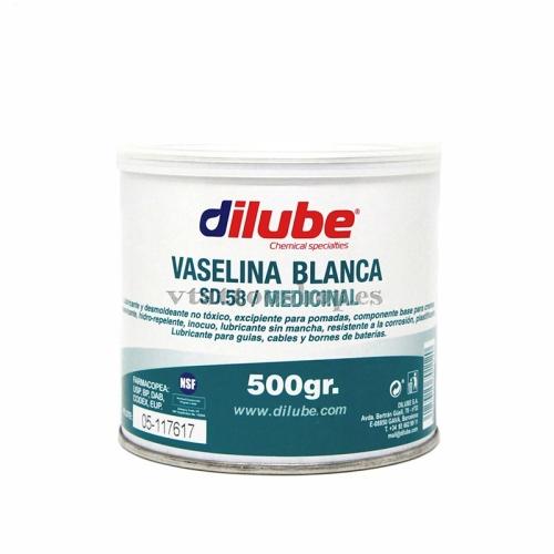 VASELINA FILANTE 500 gr.