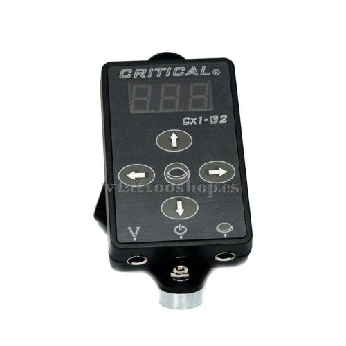 CRITICAL CX1-G2 POWER SUPPLIES
