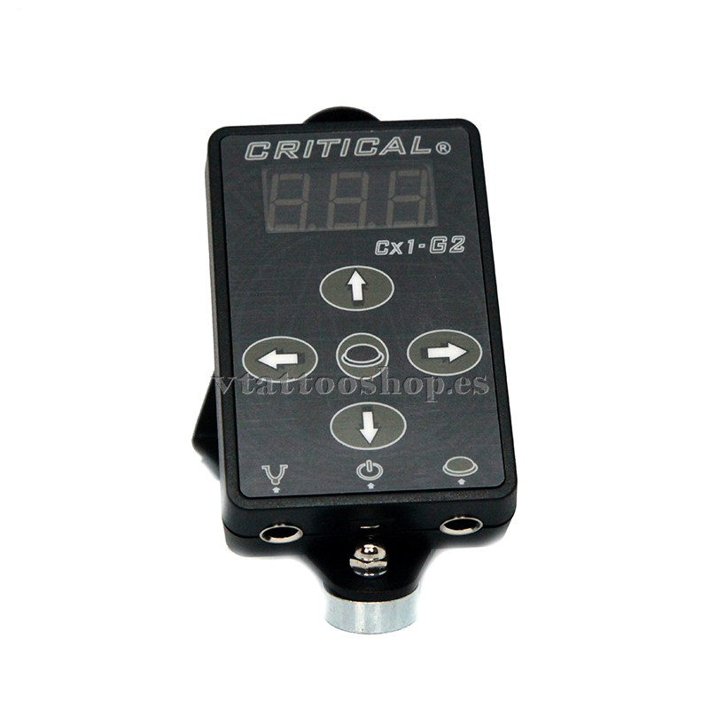 FUENTE CRITICAL CX1-G2 - VTattoo